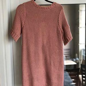 For love and lemons sweater dress
